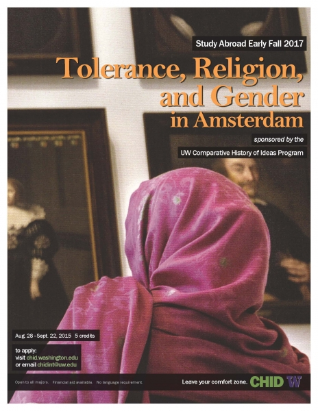 Tolerance, identity, and difference in amsterdam | comparative.
