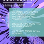 intersections call for submissions