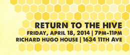 Return to the Beehive