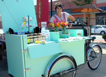 Locals Food Cart