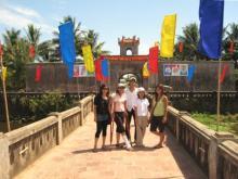 Students in Viet Nam