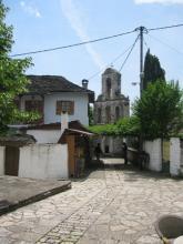 Ioannina, Greece