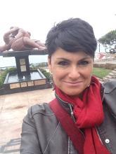 Maria Elena Garcia, Director