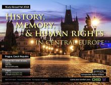 CHID Prague