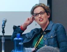Jennifer Stuller