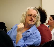 Professor Phillip Thurtle