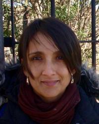 Mónica Farías