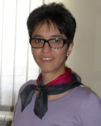 Marin, Ileana (Comparative History of Ideas; Comparative Literature)