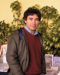 Portrait of Jose Francisco Robles