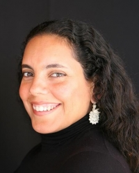 Monica Rojas-Stewart