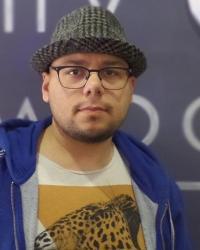 Vicente Rodriguez Fernandez