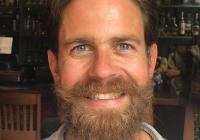 Cyrus Olsen Headshot