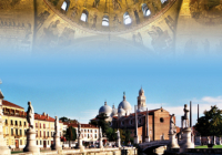 St. Marks and Padova skyline