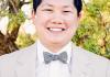 Headshot of Kevin Y Kim