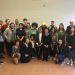 Critical Community Organizing Course Students & Guest Speakers