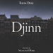 book cover of Djinn, by Tofik Dibi, translated and with an introduction by Nicolaas P. Barr