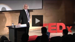 YouTube link to Careers: From a Path to a Landscape: Philip Thurtle at TEDxUofW