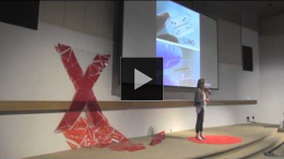 YouTube link to Sharing a vision -- scientists and animal rights activists working together: Sarah Olson at TEDxUofW